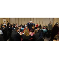 Youth Dinner - Cotillion Banquet